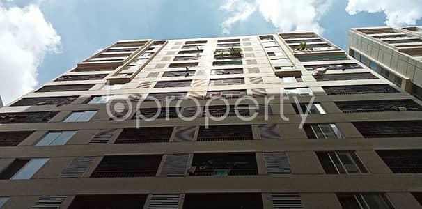 বিক্রয়ের জন্য BAYUT_ONLYএর অ্যাপার্টমেন্ট - মিরপুর, ঢাকা - Days Would Be Better Now In Your High-rise 1553 Sq. Ft Apartment At Bijoy Rakeen City With Golden Dawns And Lilac Dusks.