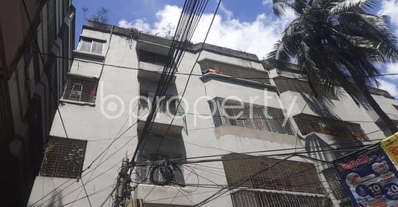 Warehouse for Rent in Shantinagar, Dhaka - A 470 Square Feet Commercial Warehouse For Rent Close To Shantinagar Jame Moshjid.