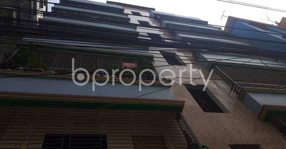 2 Bedroom Apartment for Rent in Dakshin Khan, Dhaka - A Nice House Is Available For Rent At Abdul Barek Bhandari Road, Dakshin Khan With An Affordable Deal.