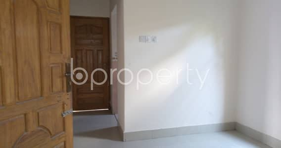 2 Bedroom Flat for Rent in Bayazid, Chattogram - Start Your New Home, In This Reasonable And Comfortable 2 Bedroom Flat Which Is Up For Rent In Mirpara, Bayazid .