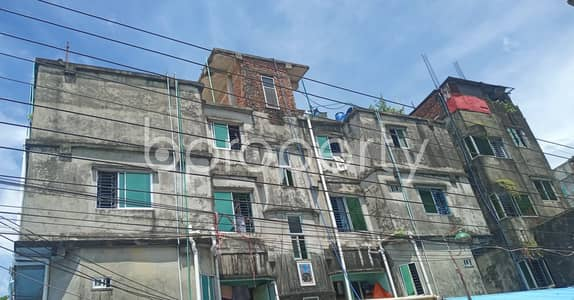 2 Bedroom Flat for Rent in Patenga, Chattogram - This 600 Sq. Ft. -2 Bedroom Flat Is Up For Rent At 40 No. North Patenga Ward .