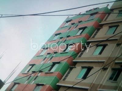 ভাড়ার জন্য BAYUT_ONLYএর ফ্ল্যাট - ডাবল মুরিং, চিটাগাং - Emanate Your Knack For Gardening By Renting This 2 Bedroom Flat At 25 No. Rampur Ward With Massive Balconies