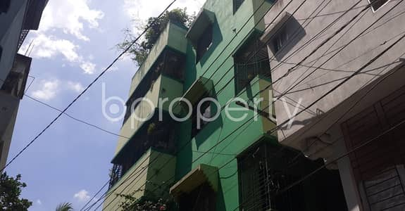 2 Bedroom Apartment for Rent in Dakshin Khan, Dhaka - An Adequate And Cozy 500 Square Feet Flat Is Ready For Rent At Muktijoddha Sharani Road, Madhya Ajampur .