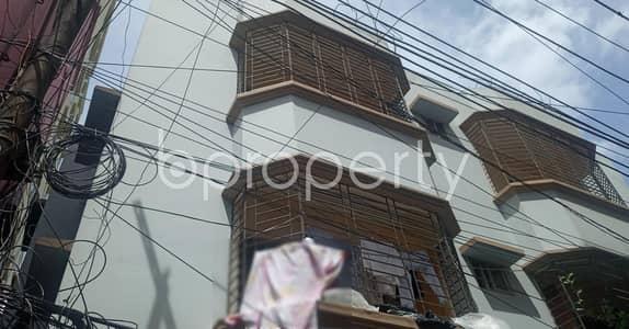 ভাড়ার জন্য BAYUT_ONLYএর ফ্ল্যাট - ডাবল মুরিং, চিটাগাং - We Have A 1300 Sq. Ft Flat For Rent In Gulbag Residential Area.