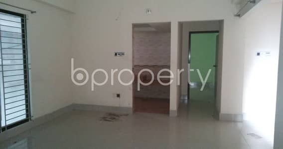 2 Bedroom Apartment for Rent in Bayazid, Chattogram - Affordable And Wonderful Residential Apartment Is Up For Rent In Bayazid