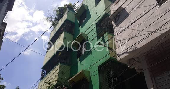 2 Bedroom Flat for Rent in Dakshin Khan, Dhaka - This 500 Sq. ft Flat Which Is Available In Madhya Ajampur Near Noor Masjid For Rent Will Ensure Your Higher Quality Of Living