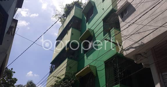 2 Bedroom Apartment for Rent in Dakshin Khan, Dhaka - Now You Can Afford To Dwell Well, This 2 Bedroom Apartment Which Is Vacant For Rent Near To Noor Masjid At Madhya Ajampur.