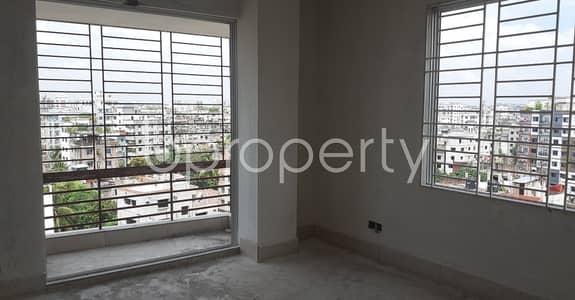 বিক্রয়ের জন্য BAYUT_ONLYএর ফ্ল্যাট - মিরপুর, ঢাকা - Buy This Flat At South Monipur For The Ideal Urban Lifestyle You Dream About.