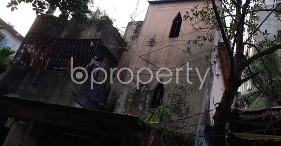 বিক্রয়ের জন্য এর প্লট - গাজীপুর সদর উপজেলা, গাজীপুর - 2.5 Khata Plot Is Up For Sale In Chandana, Gazipur Sadar Upazila