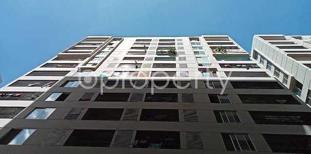 বিক্রয়ের জন্য BAYUT_ONLYএর অ্যাপার্টমেন্ট - মিরপুর, ঢাকা - A Smartly Priced 1553 Sq. Ft Apartment Which Is Up For Sale In Bijoy Rakeen City, Mirpur .