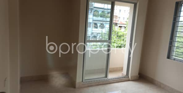 3 Bedroom Apartment for Sale in 31 No. Alkoron Ward, Chattogram - A Beautifully Constructed Apartment Of 1075 Sq Ft Is Vacant Right Now For Sale In 31 No. Alkoron Ward.