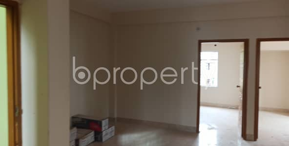 3 Bedroom Apartment for Sale in 31 No. Alkoron Ward, Chattogram - With Complete Facilities In A Peaceful Neighborhood This 1075 Sq Ft Flat Is Ready For Sale At 31 No. Alkoron Ward