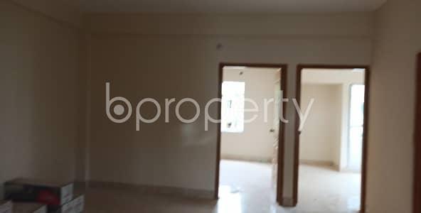 বিক্রয়ের জন্য BAYUT_ONLYএর অ্যাপার্টমেন্ট - ৩১ নং আলকরন ওয়ার্ড, চিটাগাং - A 1075 Sq Ft Flat Is Up For Sale In A Well Secured Location Of 31 No. Alkoron Ward
