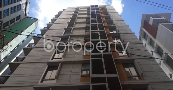 3 Bedroom Apartment for Sale in New Market, Dhaka - Envision Your Living Opportunity In This Home At Elephant Road With Numerous Notions Of Contemporary Interior.