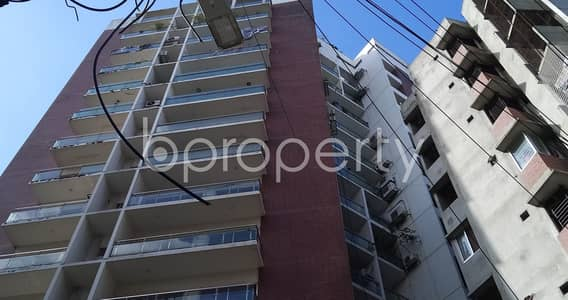 3 Bedroom Flat for Sale in Kalachandpur, Dhaka - Exclusive 2500 Sq Ft Residential Apartment For Sale In Kalachandpur Main Road