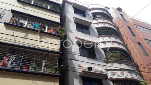 ভাড়ার জন্য BAYUT_ONLYএর অ্যাপার্টমেন্ট - হালিশহর, চিটাগাং - Covering 650 Sq Ft Space A Nice Flat Is Ready To Rent In Halishahar Housing Estate