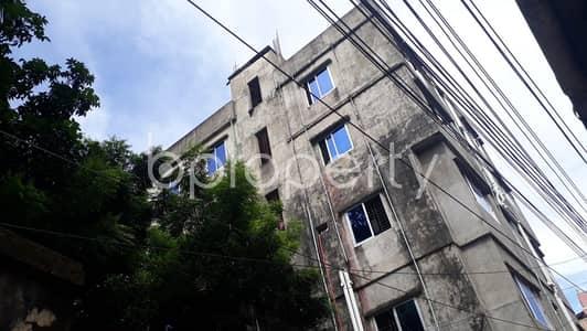ভাড়ার জন্য BAYUT_ONLYএর অ্যাপার্টমেন্ট - হালিশহর, চিটাগাং - Grab This Lovely 550 Square Feet Flat For Rent In Sabujbag Before It's Rented Out