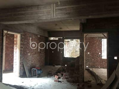 3 Bedroom Flat for Sale in Mirpur, Dhaka - Residential Apartment