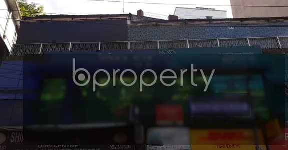 Office for Rent in Hatirpool, Dhaka - This 3900 Sq Ft Office Space In New Elephant Road Is Undoubtedly A Lucrative Location To Grow Your Business