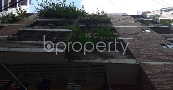 বিক্রয়ের জন্য BAYUT_ONLYএর অ্যাপার্টমেন্ট - ধানমন্ডি, ঢাকা - Your Desired 2 Bedroom Home In North Road, Dhanmondi Is Now Vacant For Sale