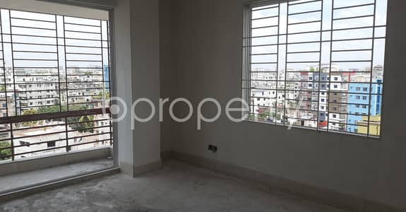 2 Bedroom Flat for Sale in Mirpur, Dhaka - Looking For A Tasteful Home For Sale In South Monipur ? Check This One