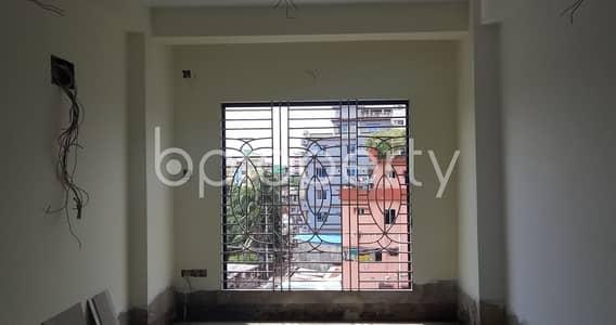 ভাড়ার জন্য BAYUT_ONLYএর অ্যাপার্টমেন্ট - ৪ নং চাঁদগাও ওয়ার্ড, চিটাগাং - 1200 Sq Ft Organized Apartment For Rent In Chandgaon Residential Area