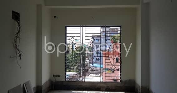 ভাড়ার জন্য BAYUT_ONLYএর ফ্ল্যাট - ৪ নং চাঁদগাও ওয়ার্ড, চিটাগাং - A 1200 Sq Ft Ready Flat Is Vacant For Rent At Chandgaon Residential Area