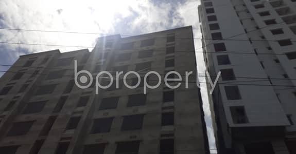 2 Bedroom Flat for Rent in Bakalia, Chattogram - Offering You 900 Sq Ft Apartment For Rent In Bakalia