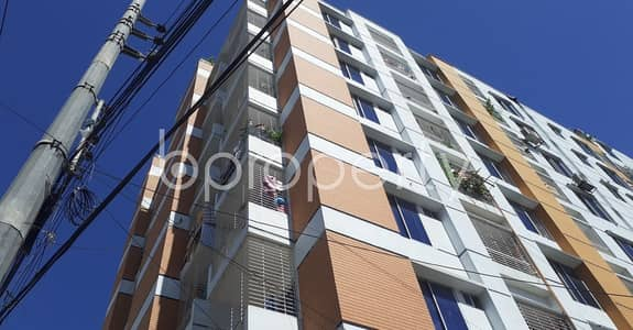 3 Bedroom Apartment for Rent in Dakshin Khan, Dhaka - Looking For A Tasteful Home To Rent In South Azampur, Check This One