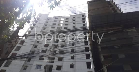 3 Bedroom Apartment for Rent in Bakalia, Chattogram - This Perfectly Designed Apartment Of 1200 Sq Ft For Rent In Bakalia