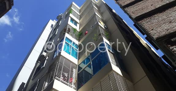 3 Bedroom Flat for Rent in Dakshin Khan, Dhaka - Grab This Lovely Flat Of 1300 Sq Ft Which Is Up For Rent In South Azampur