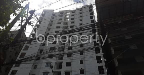3 Bedroom Flat for Rent in Bakalia, Chattogram - Offering You A Eco-friendly And Affordable 1200 Sq Ft Apartment For Rent In Bakalia