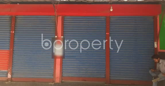 Shop for Rent in Uttara, Dhaka - Delightful Shop Space Is Available For Rent In Uttara, Sector 11