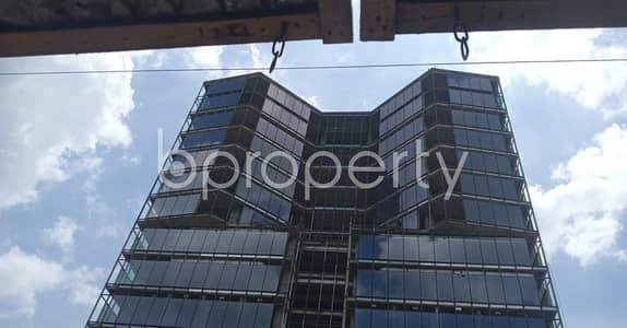 Shop for Rent in Uttara, Dhaka - This Exclusive Commercial Shop Of 400 Sq Ft Is Vacant Right At This Moment In Sonargaon Janapath, Sector 13