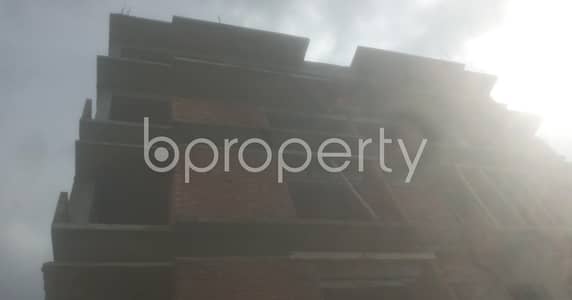 3 Bedroom Apartment for Sale in Mohammadpur, Dhaka - Grab This Lovely Flat Of 1080 Sq Ft Which Is Up For Sale In Bochila Garden City