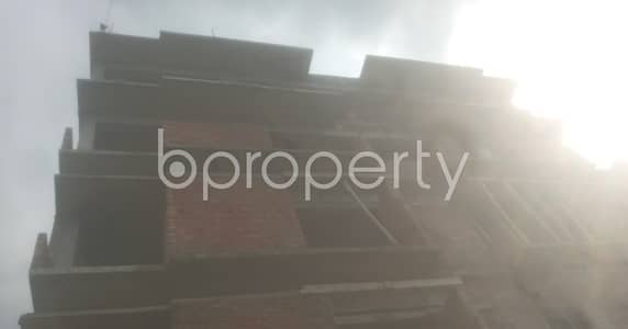 3 Bedroom Apartment for Sale in Mohammadpur, Dhaka - 1080 Square Feet Residential Apartment Is Up For Sale In Bochila Garden City