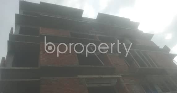 3 Bedroom Flat for Sale in Mohammadpur, Dhaka - In Bochila Garden City, With A Convenient Price, A 1080 Sq Ft Flat Is Up For Sale