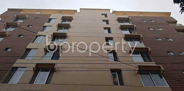 3 Bedroom Flat for Sale in Banasree, Dhaka - Residential Apartment Is On Sale In South Banasree Nearby South Banasree Jame Mosjid
