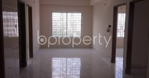 3 Bedroom Apartment for Sale in Mirpur, Dhaka - This Flat In North Pirerbag With A Convenient Price Is Up For Sale