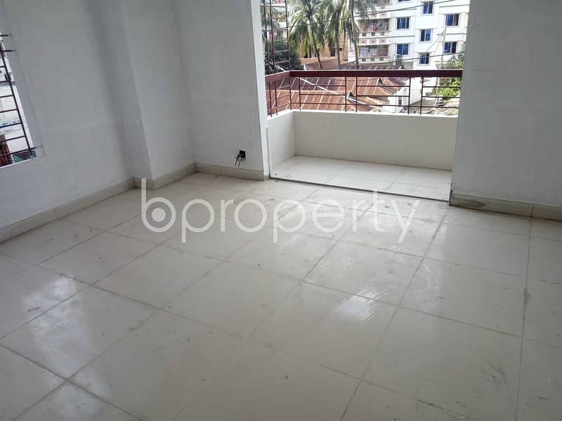 Check Your Desired Apartment At This 1186 Sq Ft Flat For Sale At Ranavola, Uttara -10.