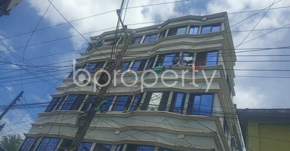 2 Bedroom Apartment for Rent in Patenga, Chattogram - An Apartment Of 600 Sq Ft Is Waiting For Rent At Dhumpara