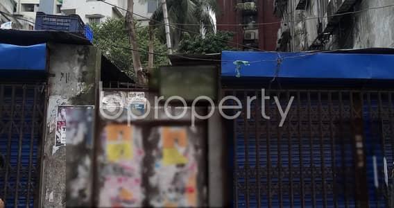 Plot for Sale in Kalabagan, Dhaka - View This 3 Katha Commercial Plot Up For Sale In Kalabagan, Lake Circus Road