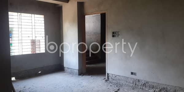 3 Bedroom Apartment for Sale in Joar Sahara, Dhaka - Now You Can Afford To Dwell Well, Check This 3 Bedroom Apartment