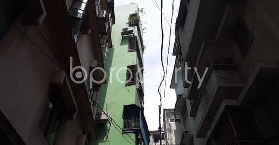 বিক্রয়ের জন্য BAYUT_ONLYএর ফ্ল্যাট - নিউ মার্কেট, ঢাকা - A Nice Apartment Of 900 Sq Ft Is Ready To Sale At Elephant Road, New Market.