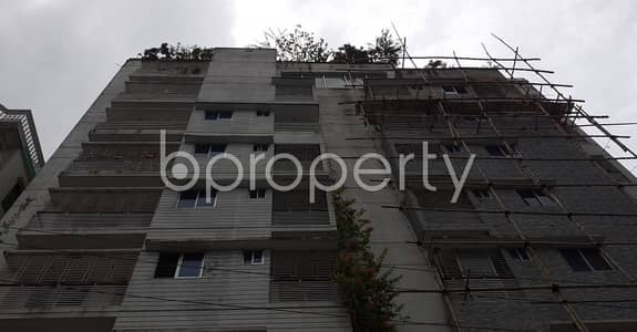 Floor for Rent in Nikunja, Dhaka - Your Thriving Business Needs This Commercial Area Of 3200 Sq Ft For An Increased Profit, Ready To Rent In Nikunja 2
