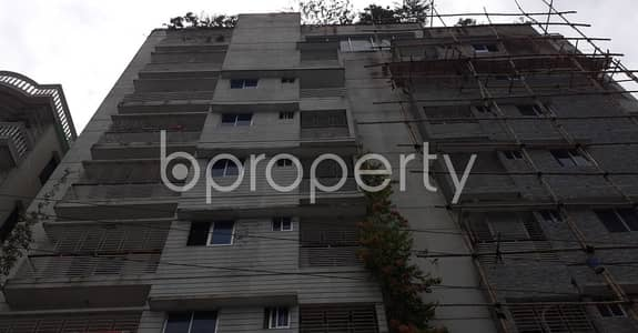 Floor for Rent in Nikunja, Dhaka - View This 3200 Sq Ft Commercial Space With The Availability Of Cleaning Service, Up For Rent In Nikunja 2