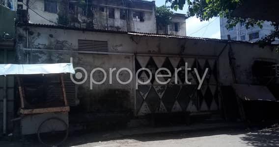 বিক্রয়ের জন্য এর প্লট - মোহাম্মদপুর, ঢাকা - 5 Katha Plot Is Up For Sale In Jahuri Moholla, Mohammadpur