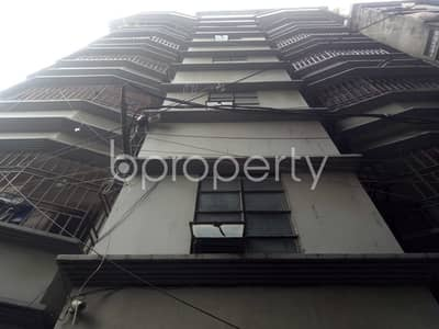 2 Bedroom Apartment for Rent in Motijheel, Dhaka - Cozy Living Space Is Waiting For Rent In Purana Paltan Line Which Is 1000 Sq Ft