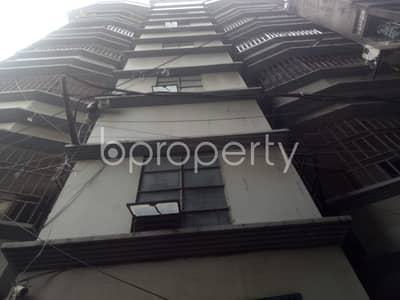 2 Bedroom Apartment for Rent in Motijheel, Dhaka - A Structurally Well Set 900 Sq Ft Flat For Rent Is Available In Purana Paltan Line