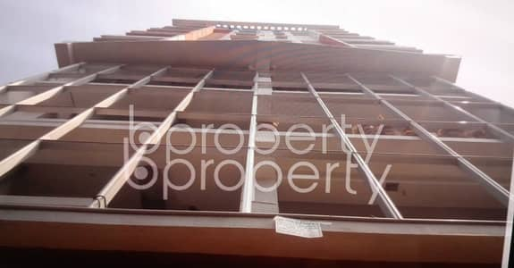Shop for Sale in Bashabo, Dhaka - A 94 Sq Ft Shop Is Up For Sale In Atish Deepankar Road, Bashabo